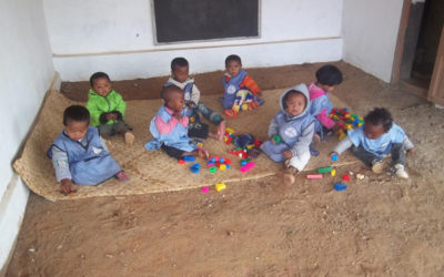 MADAGASCAR – Lutter contre la déscolarisation