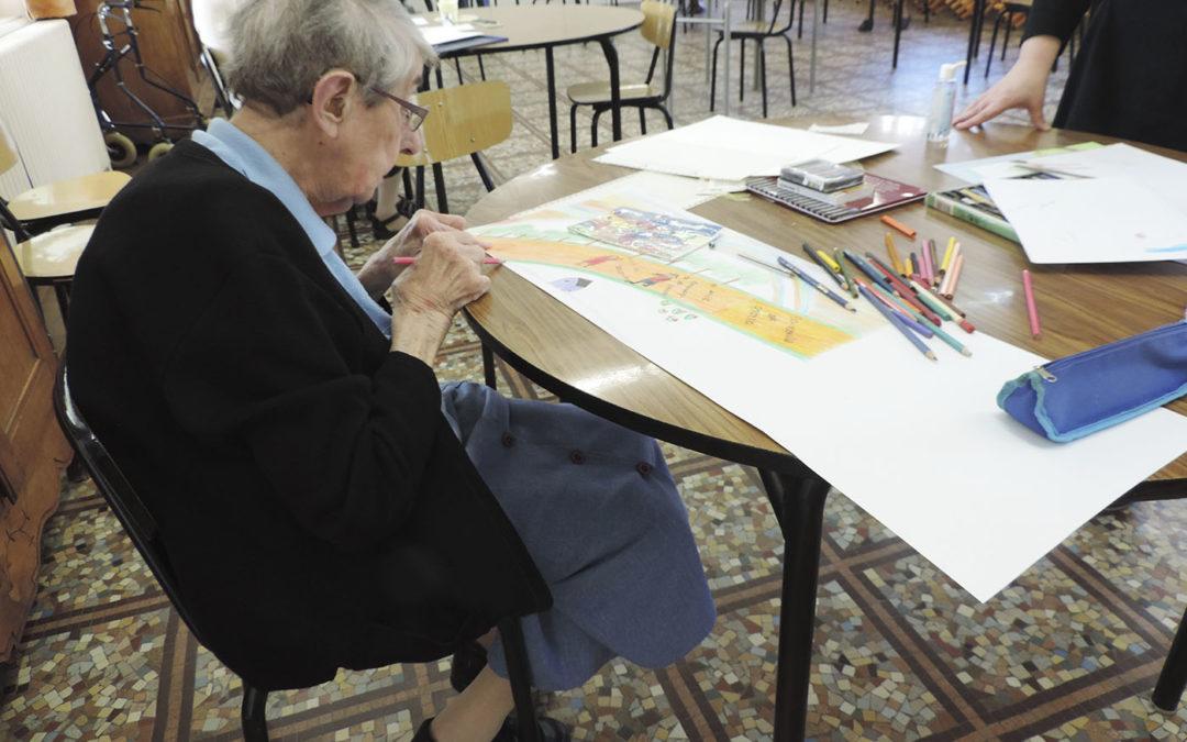 FRANCE – Accompagner la restructuration de notre Maison Commune